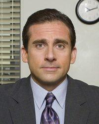 Michael Scott, Regional Manager