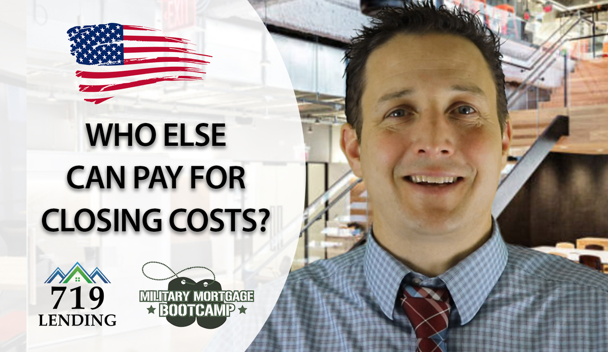 Thumbnail From A Video Discussing Alternative Options For Help Paying Closing Costs.