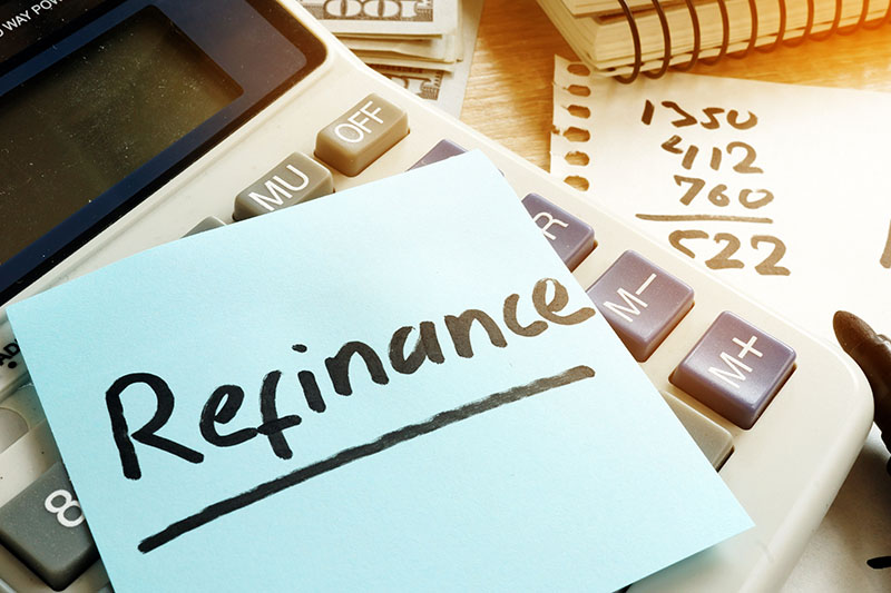 How And When To Refinance Your Home In Colorado Springs.