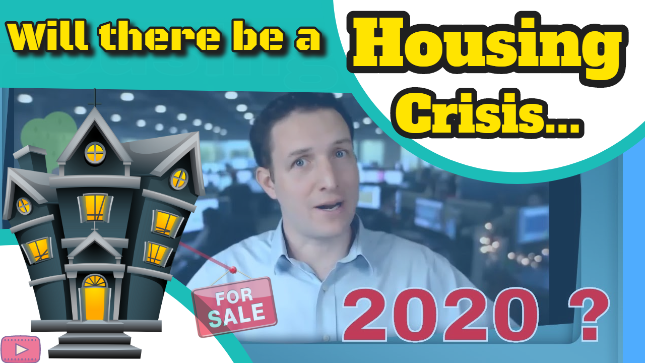 Four Reasons We Won't Have A Housing Crisis In 2020
