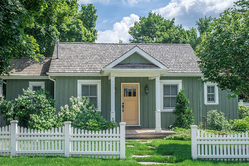 Buy Your Colorado Springs Home